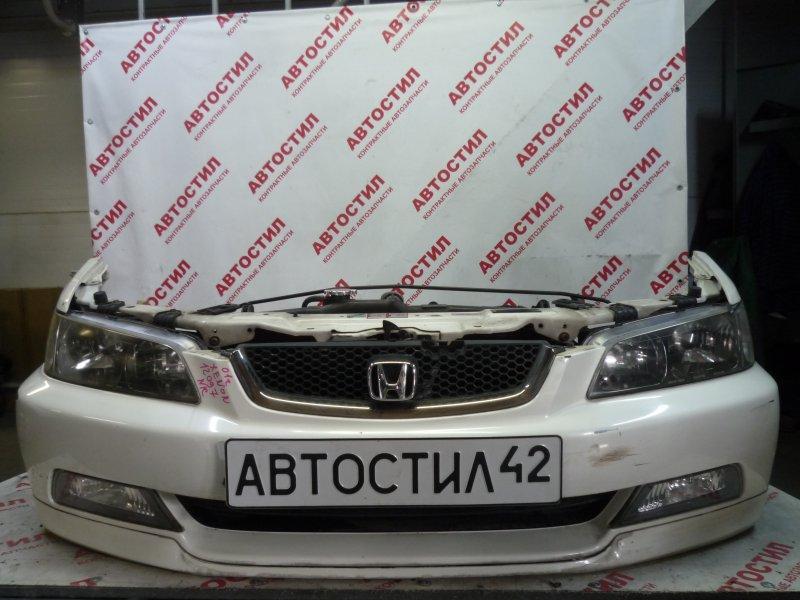 Nose cut Honda Accord CH9, CL2, CF6, CF7 F23A 2001
