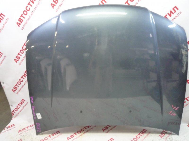 Капот Honda Domani MB3, MB4, MB5 D16A 2000