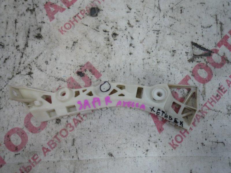 Крепление бампера Mazda Axela BK3P, BKEP, BK5P L3 2003 заднее правое