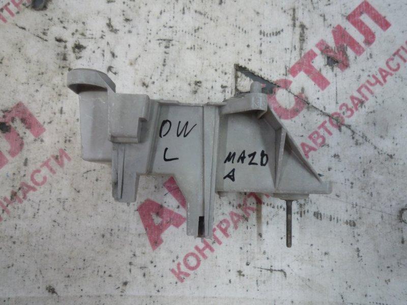 Крепление фары Mazda Demio DW3W, DW5W B3 1997 левое