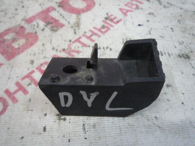 Крепление бампера Mazda Demio DY3R, DY3W, DY5R, DY5W ZJ 2003 левое