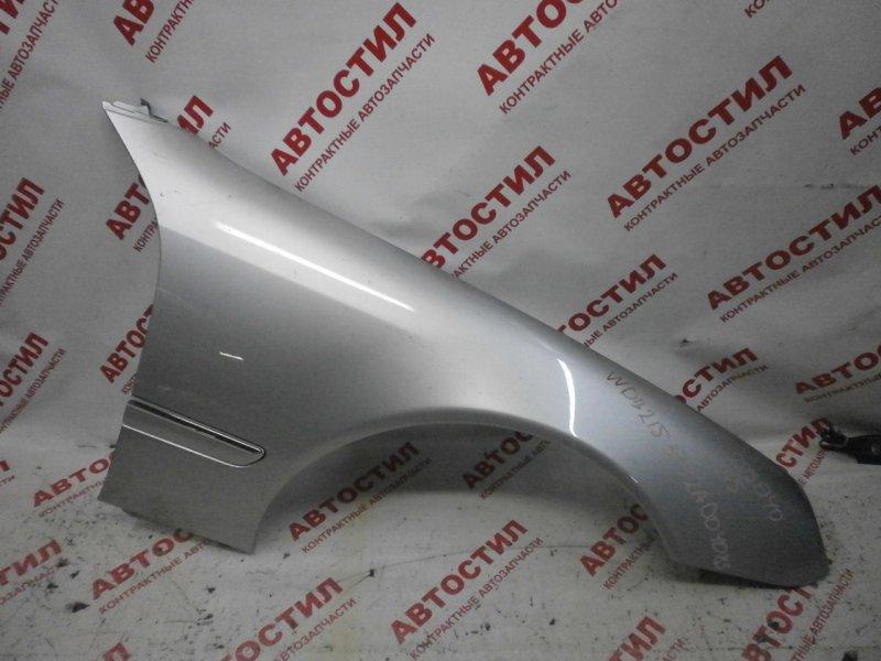 Крыло Mercedes-Benz Cl-Class W215 113.960 M 113 E50 2000 переднее правое