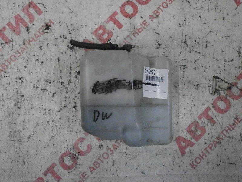 Бачок расширительный Mazda Demio DW3W, DW5W B3 1999