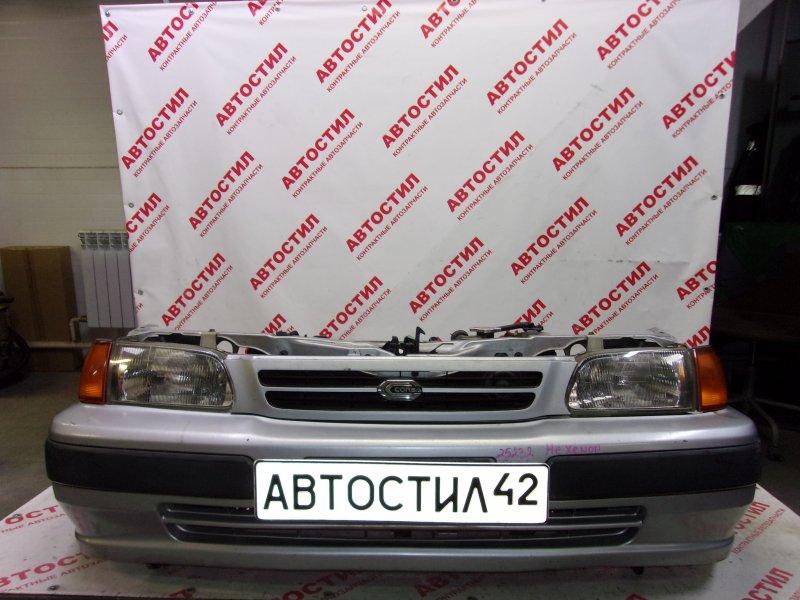 Nose cut Toyota Corsa EL51, EL53, EL55, NL50 4E 1995