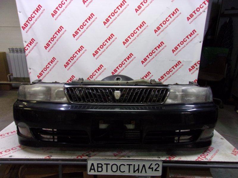 Nose cut Toyota Chaser GX90, JZX90, JZX91, JZX93, SX90, LX90 2L-TE 1993