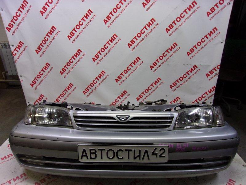 Nose cut Toyota Corsa EL51, EL53, EL55, NL50 4E 1999