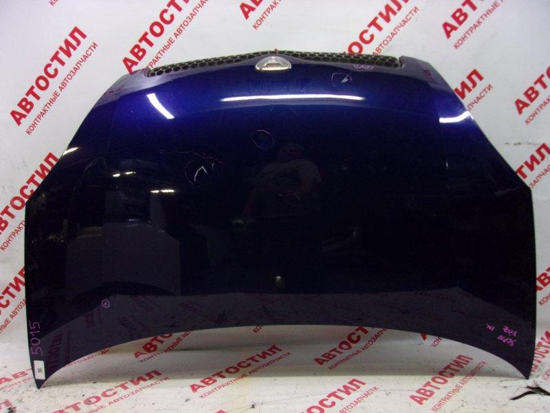 Капот Toyota Vitz NCP10, NCP13, NCP15, SCP10, SCP13 1NZ 2001