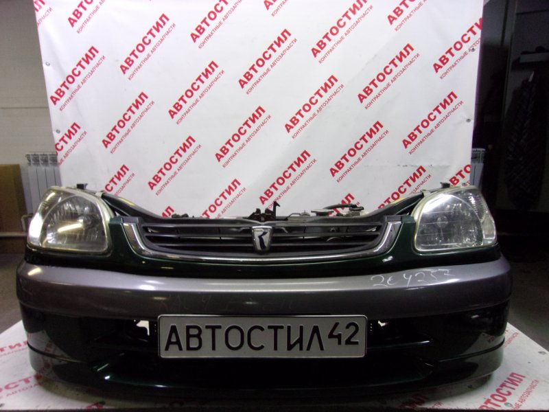 Nose cut Toyota Raum EXZ10, EXZ15 5E 2000