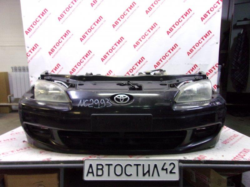 Nose cut Toyota Cynos EL51, EL53, EL55, NL50 4E 1996