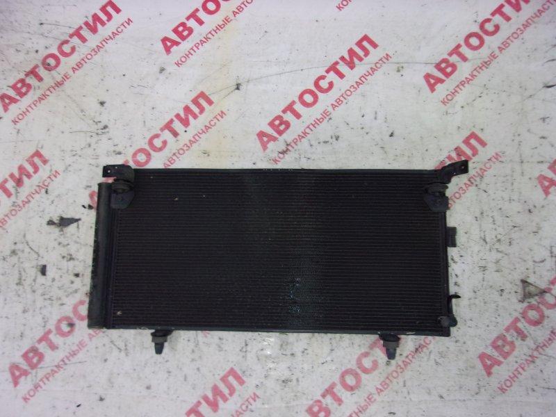 Радиатор кондиционера Subaru Outback BP9,BPE EJ25 2003