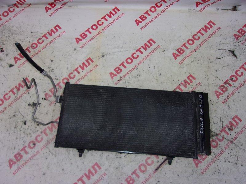 Радиатор кондиционера Subaru Exiga YA5, YA4, YA5, YA9 EJ20 2008