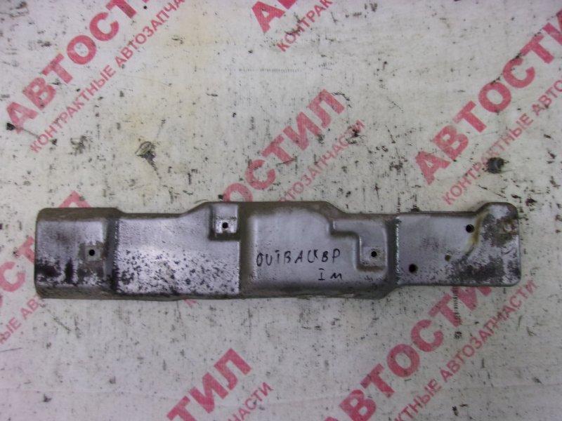 Защита радиатора Subaru Outback BP9,BPE EJ25 2003