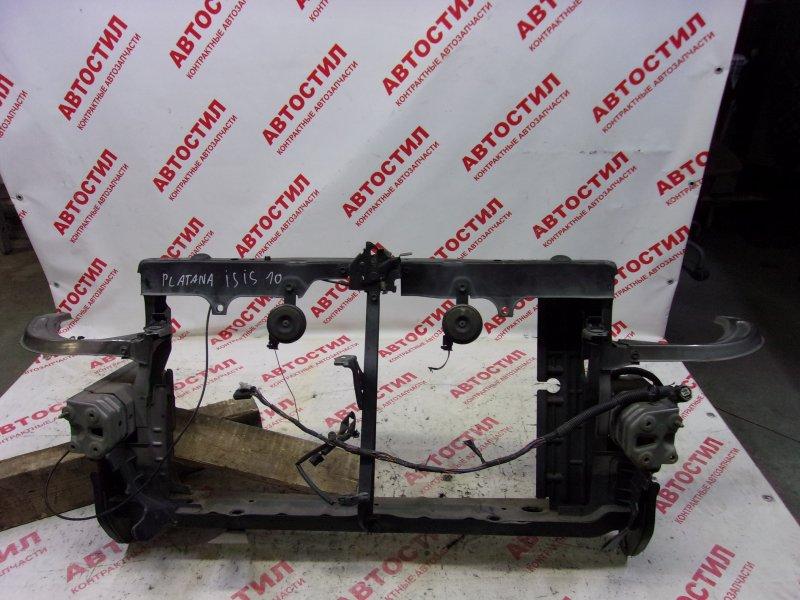 Телевизор Toyota Isis ZNM10G, ZNM10W, ANM10G, ANM10W, ANM15G, ANM15W 2ZR 2009