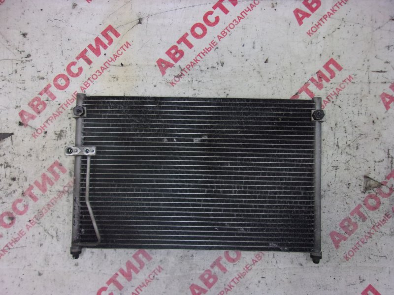 Радиатор кондиционера Mazda Capella GF8P, GFEP, GFER, GFFP,GW5R, GW8W, GWER, GWEW, GWFW FP 2000