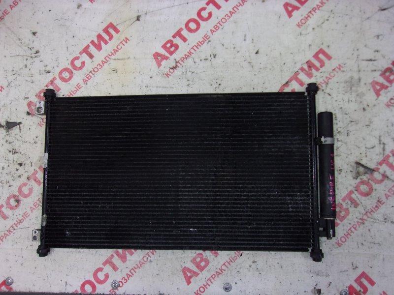 Радиатор кондиционера Honda Inspire UC1 J30A 2003