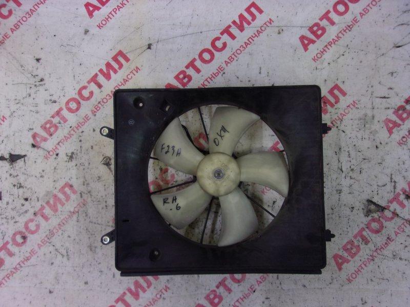 Диффузор радиатора Honda Odyssey RA6, RA7, RA8, RA9 2000