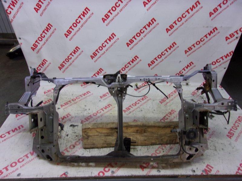 Телевизор Honda Civic EU1, EU2, EU3, EU4 D15B 2002