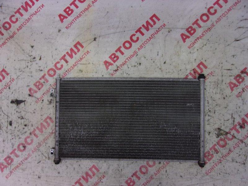 Радиатор кондиционера Honda Civic EU1, EU2, EU3, EU4 D15B 2002