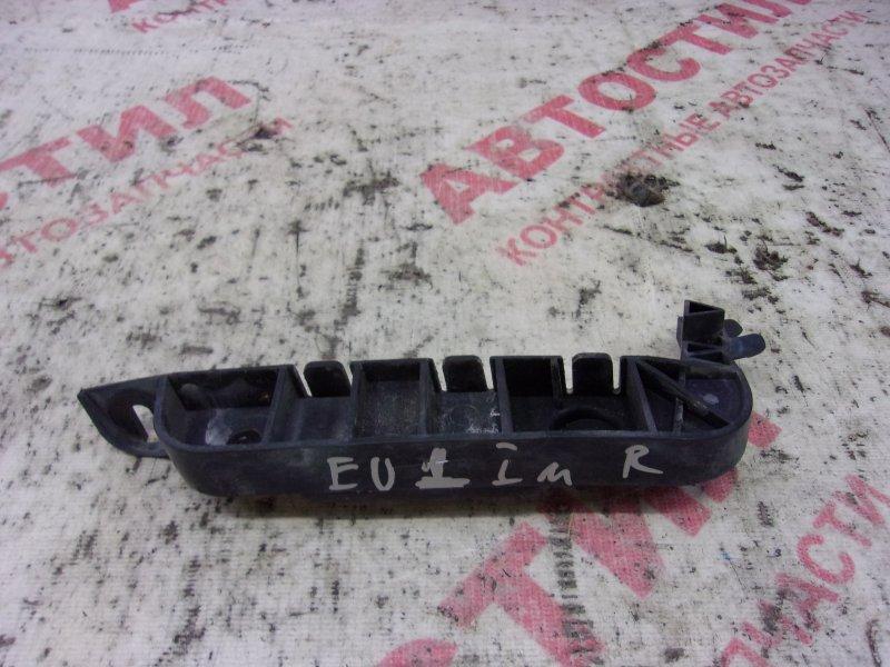 Крепление бампера Honda Civic EU1, EU2, EU3, EU4 D15B 2002 переднее правое