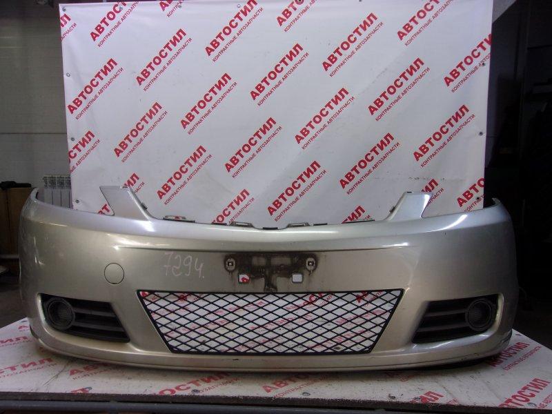 Бампер Mazda Premacy CR3W, CREW LF 2005 передний