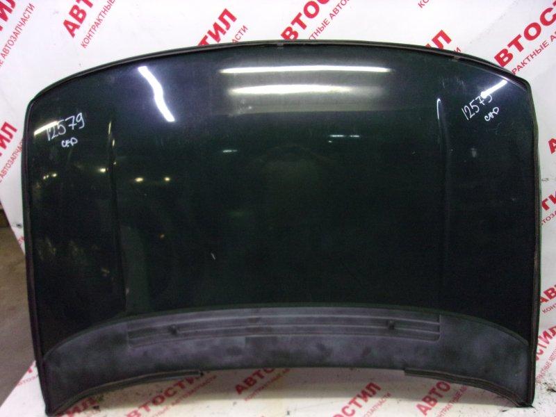 Капот Mitsubishi Rvr N11W, N13W, N21W, N21WG, N23W, N23WG, N28W, N28WG, N28W, N28WGN71W 4G63 1996
