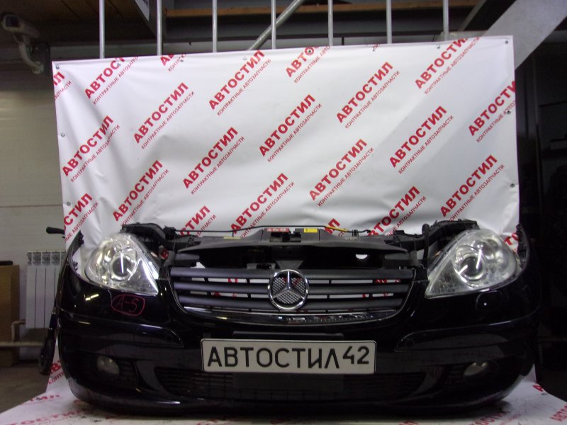 Nose cut Mercedes-Benz A-Class W169 M 266 E 17 2004-2008