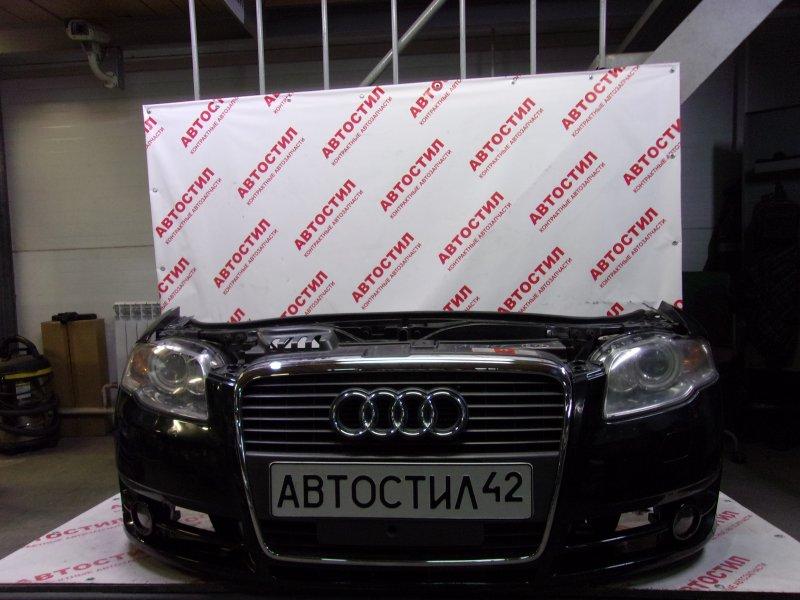 Nose cut Audi A4 B7 BGB,BPG,BWE,BWT 2004-2008