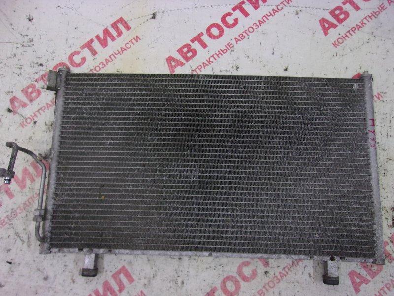 Радиатор кондиционера Nissan Gloria HBY33, HY33, PY33, PY33E, Y33, UY33 VQ30DET 1995