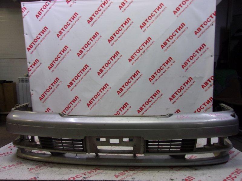 Бампер Nissan Gloria HBY33, HY33, PY33, PY33E, Y33, UY33 VQ30DET 1995 передний
