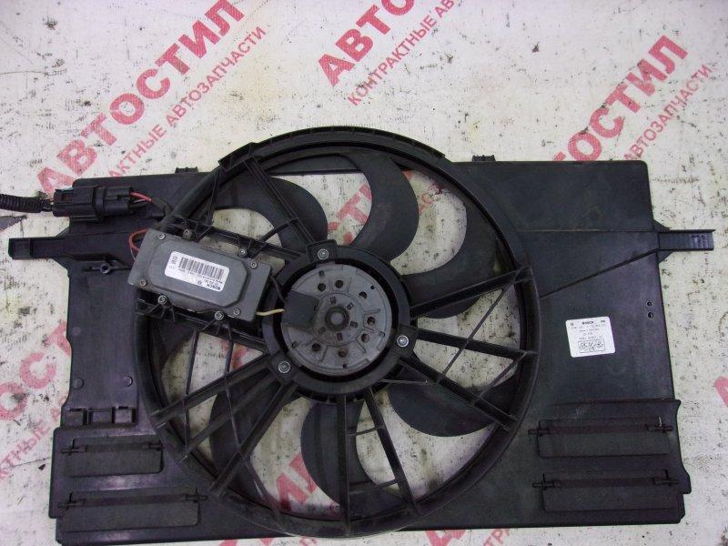 Диффузор радиатора Volvo V50 MW43 B5244S4 2006