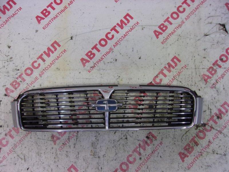 Решетка радиатора Nissan Gloria HBY33, HY33, PY33, PY33E, Y33, UY33 VQ30DET 1995