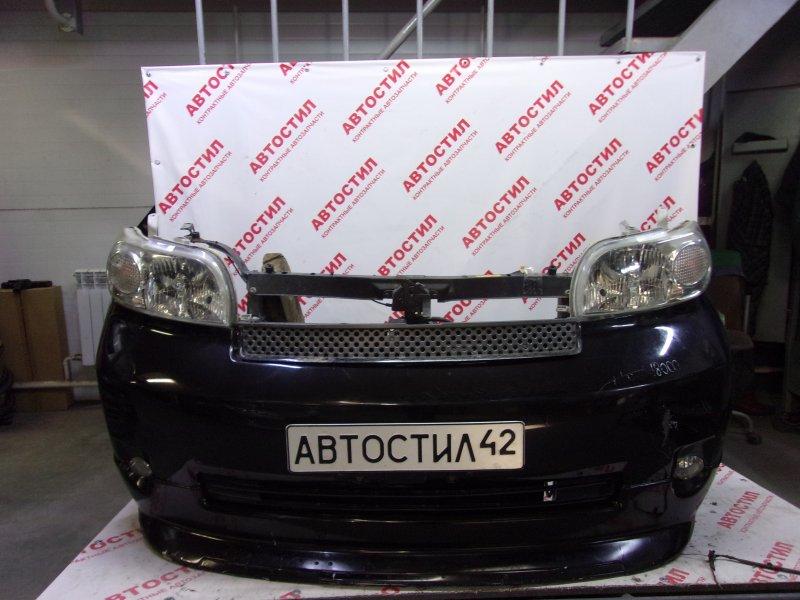 Nose cut Toyota Porte NNP10, NNP11, NNP15 1NZ 2005