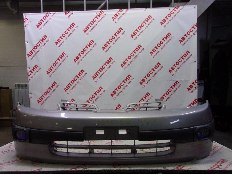 Бампер Toyota Prius NHW10 1NZ-FXE 1998 передний