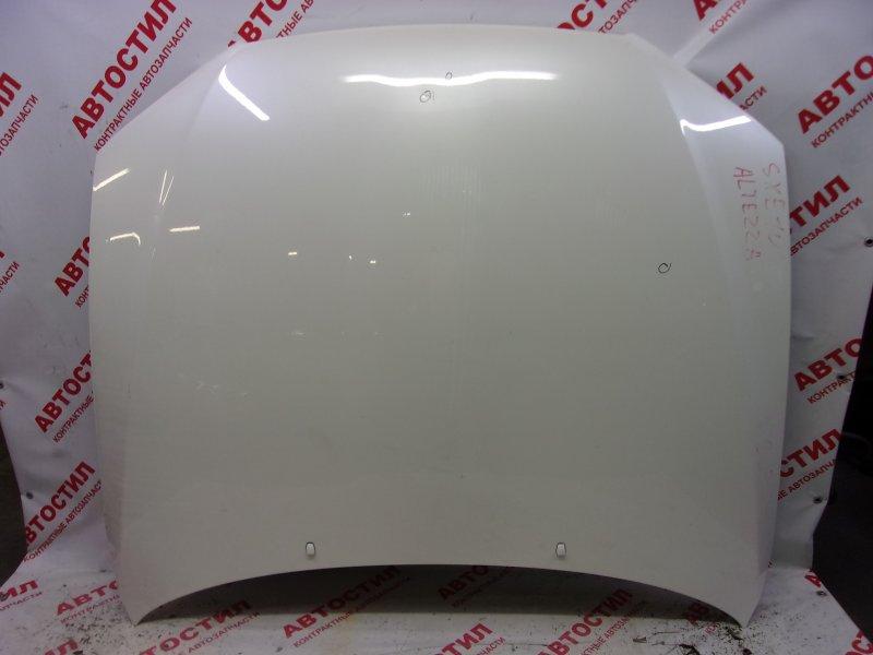 Капот Toyota Altezza GXE10, SXE10 1G 2000
