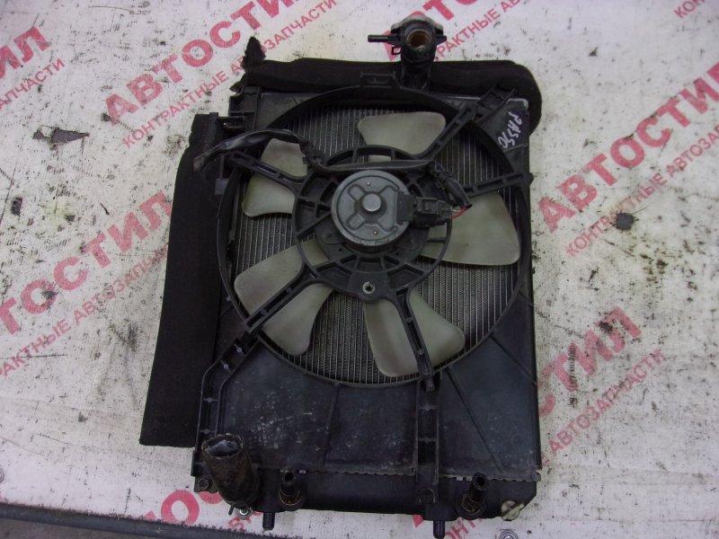 Радиатор основной Toyota Passo KGC10, KGC15,QNC10 1KR 2005