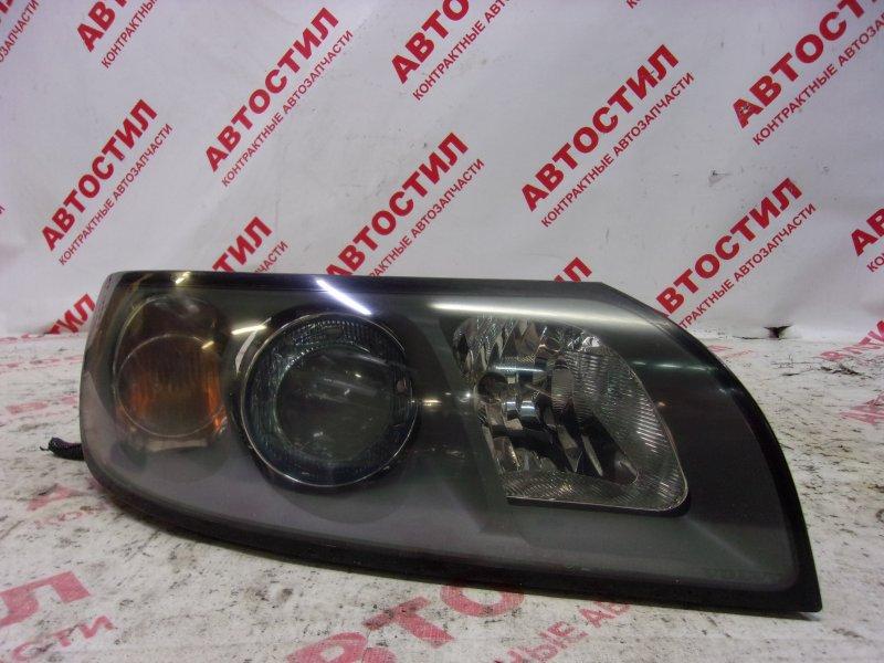 Фара Volvo V50 MW43 B5244S4 2006 правая