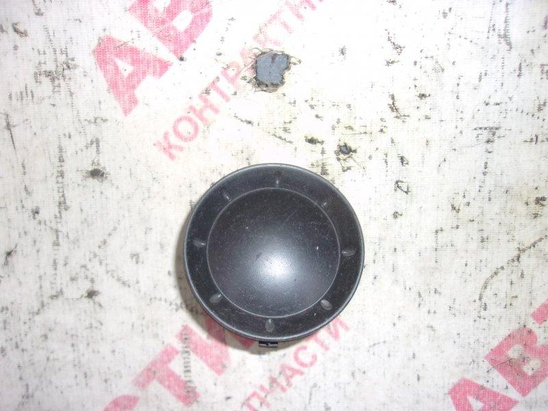 Заглушка бампера Nissan Note ZE11, E11, NE11 HR15 2008