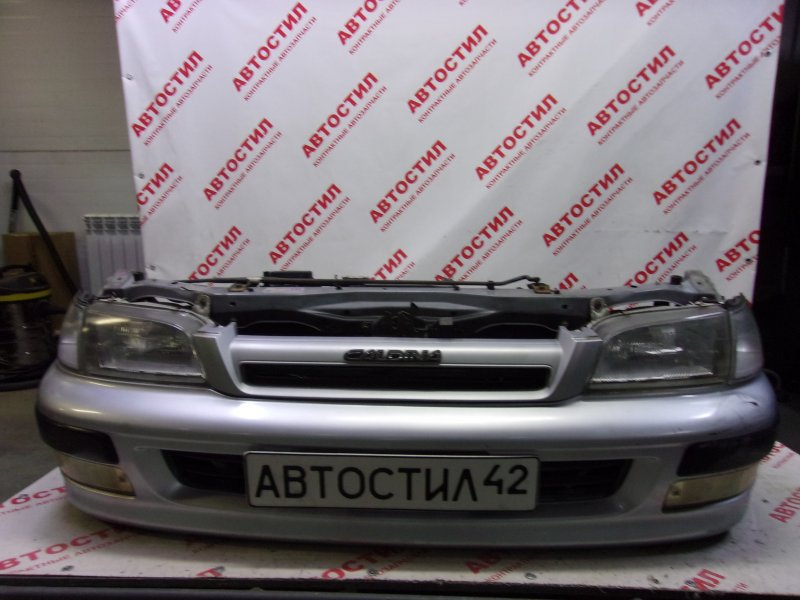 Nose cut Toyota Caldina AT191G, ST191G, ST195G, CT190G,ET196V, ST198V, CT196V, CT198V, CT197V, CT199V 7A 1996