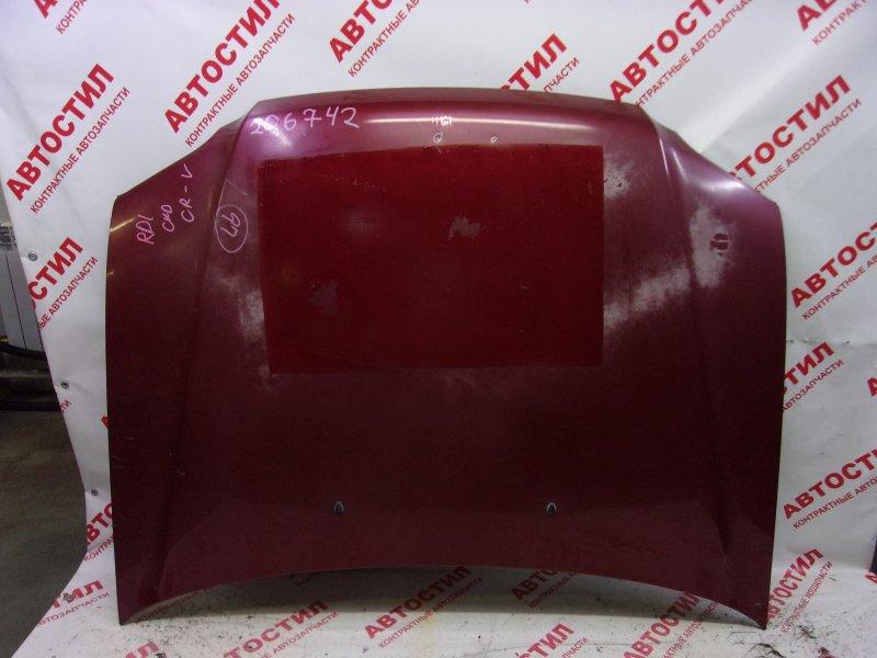 Капот Honda Crv RD1, RD2 B20B 1998