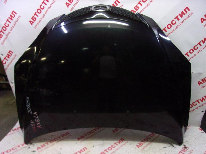 Капот Mazda Axela BK3P, BKEP, BK5P LF 2005