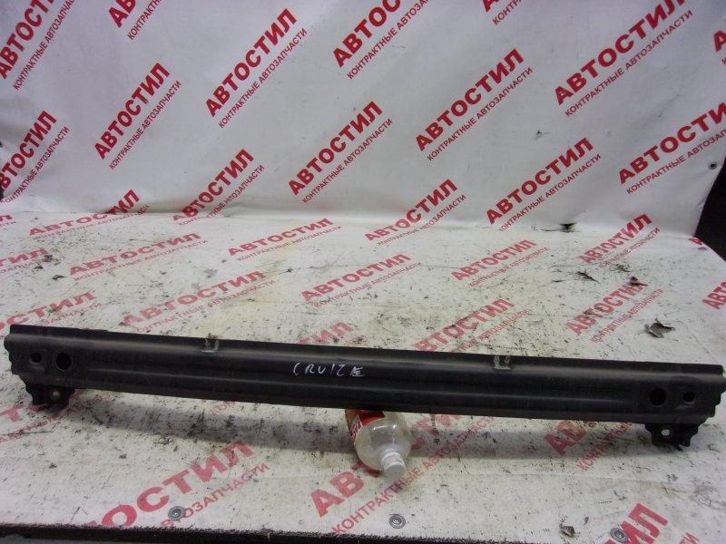 Усилитель бампера Chevrolet Cruze HR52S, HR82S, HR82S, HR52S, HR51S, HR52S, HR81S, HR82S, HR52S, HR82S M13A 2006 передний