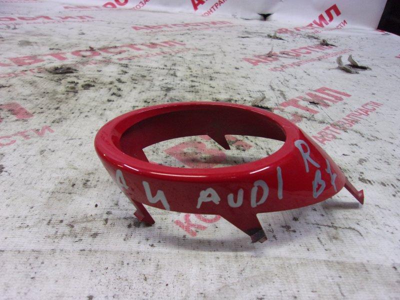 Обрамление туманки Audi A4 B7 ALT 2004-2008 правое