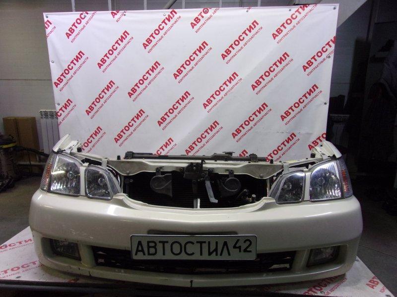 Nose cut Toyota Gaia SXM15G, CXM10G, ACM10G, ACM15G 3S 1998