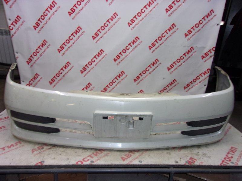 Бампер Nissan Liberty PM12, PNM12, PNW12,RM12, RNM12 QR20 2003 передний