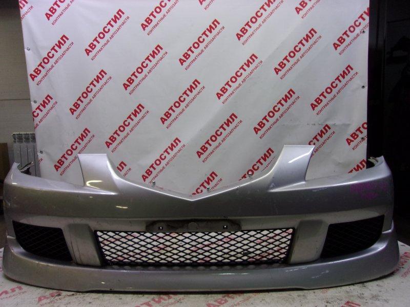 Бампер Mazda Premacy CP8W, CPEW FP 2003 передний