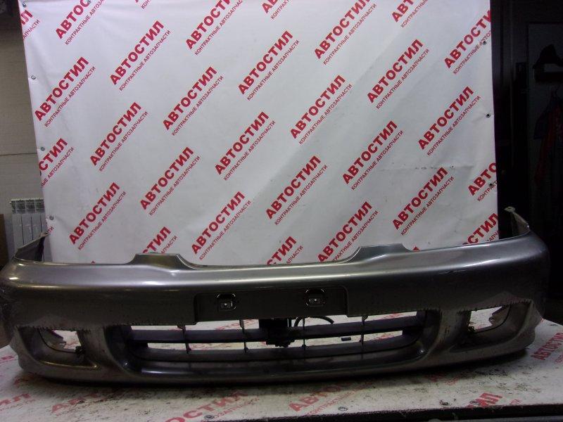 Бампер Honda Orthia EL1, EL2, EL3 B20B 1997 передний