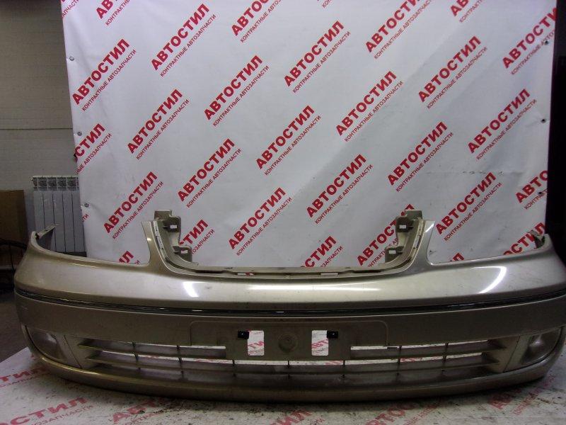 Бампер Nissan Bluebird Sylphy TG10, FG10, QNG10, QG10 QG15 2005 передний