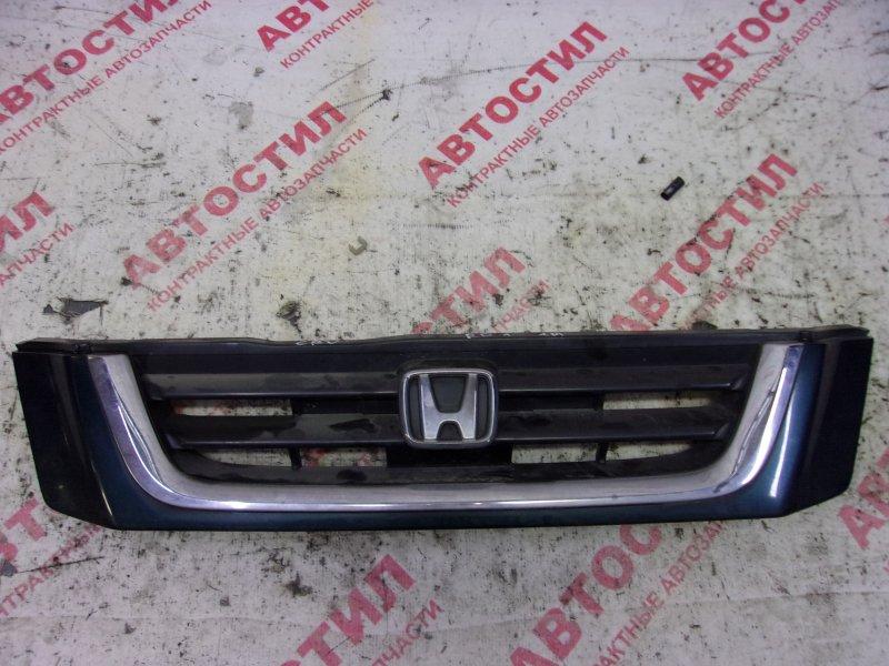 Решетка радиатора Honda Crv RD1, RD2 B20B 1998