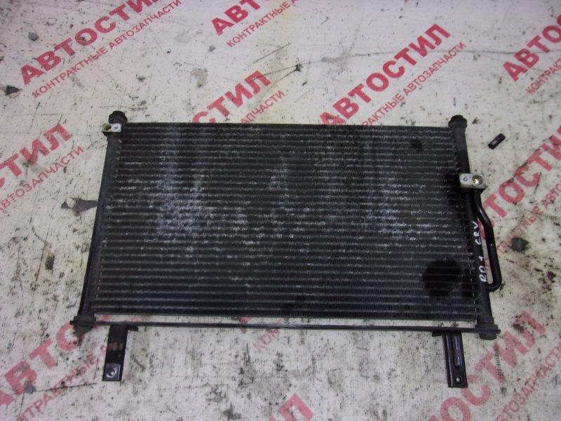 Радиатор кондиционера Honda Crv RD1, RD2 B20B 1998