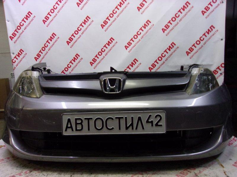 Nose cut Honda Airwave GJ1, GJ2 L15A 2005